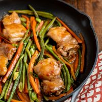 Low Syn Thai Spiced Chicken