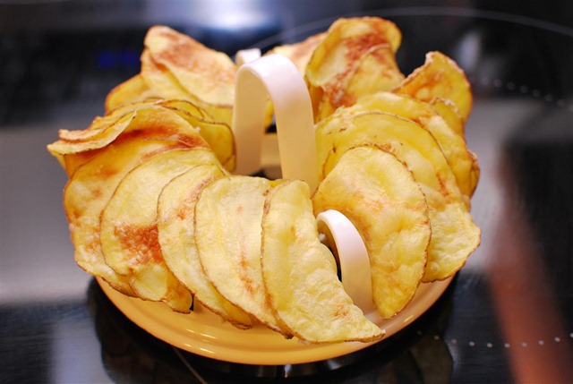recipe: microwave crisps slimming world [4]