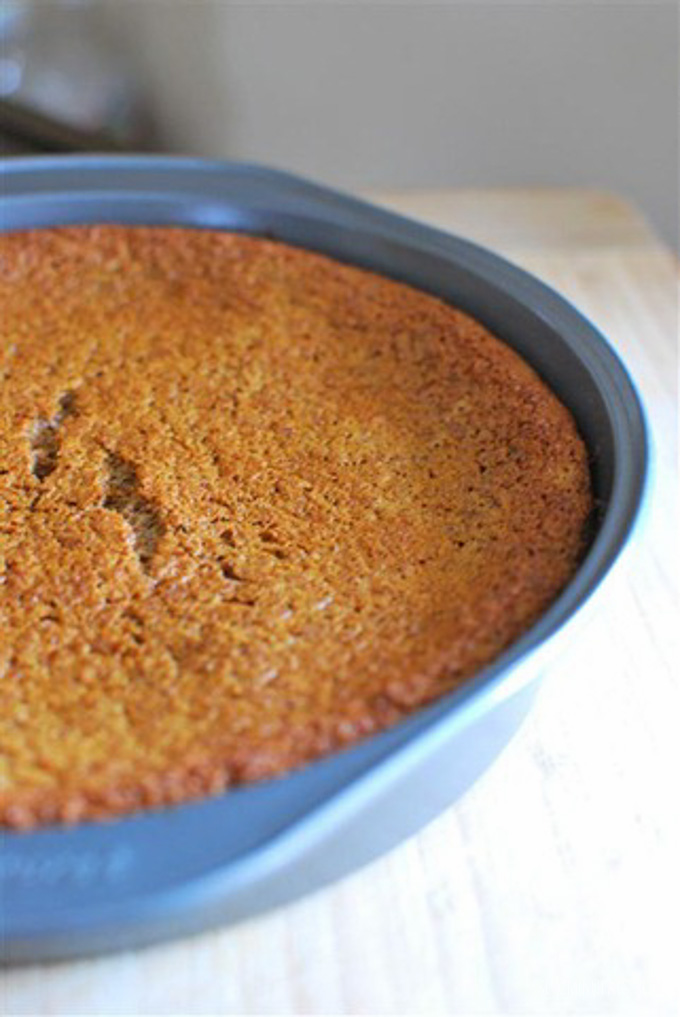 Slimming Eats Fruit and Spice Scan Bran Cake - vegetarian, Slimming World and Weight Watchers friendly