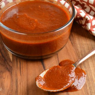 Syn Free Barbecue Sauce