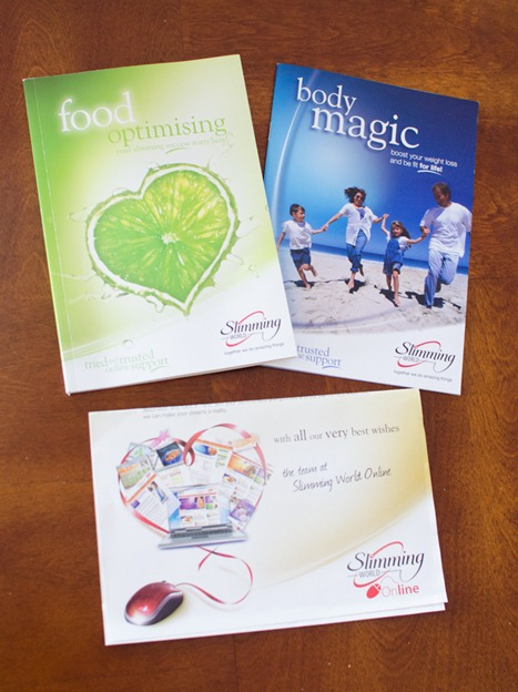 Slimming World Review | Slimming Eats - Slimming World recipes