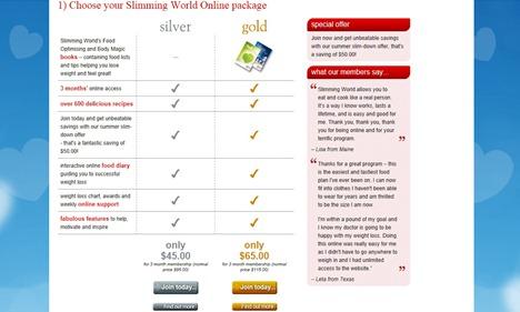 Slimming World Review Slimming Eats Slimming World Recipes