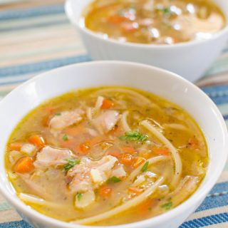 soups Archives | Delicious Slimming World Recipes ...