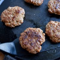 Pork Breakfast Patties