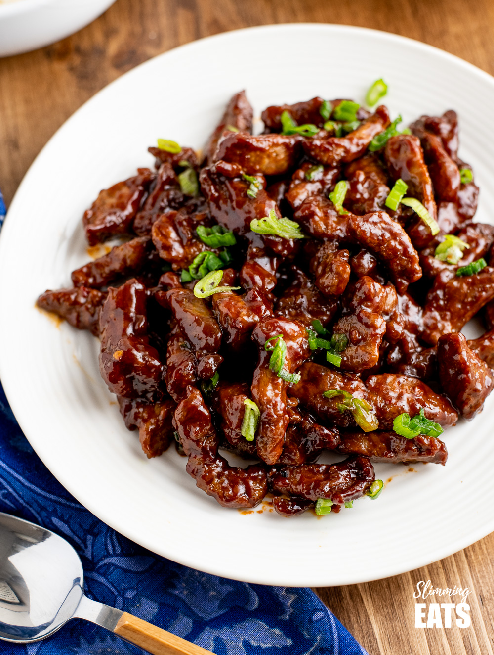 Low Syn Sweet Chilli Beef Slimming Eats Slimming World