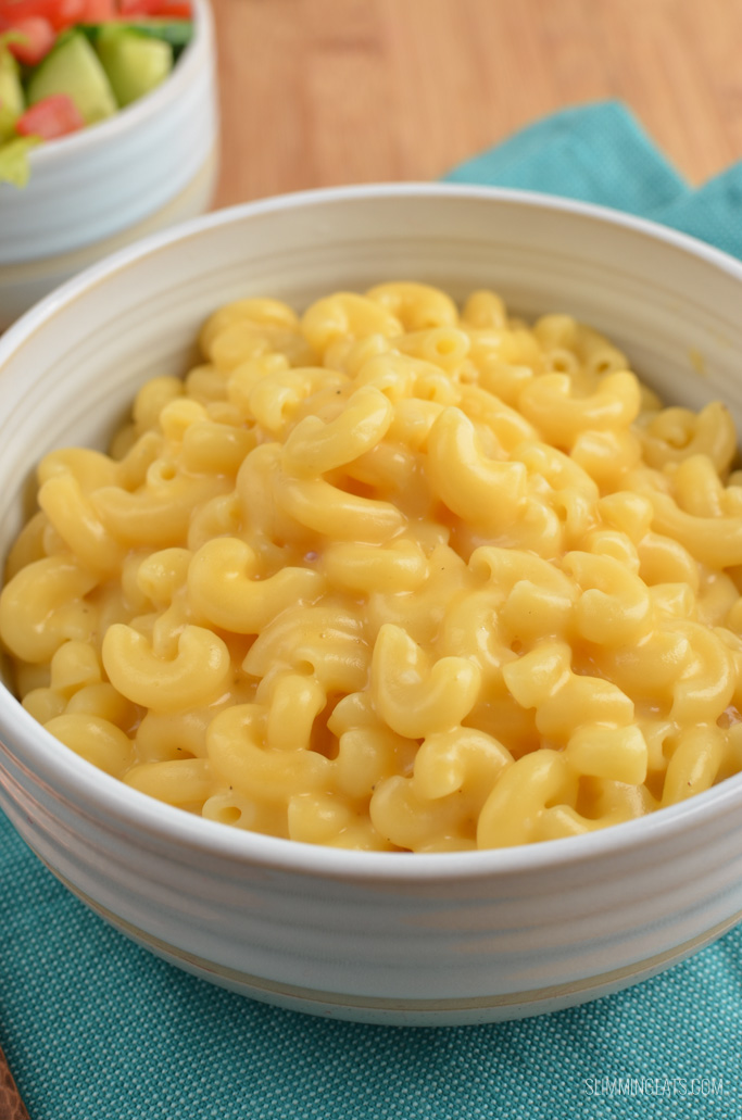 quick mac and cheese slimming eats slimming world recipes