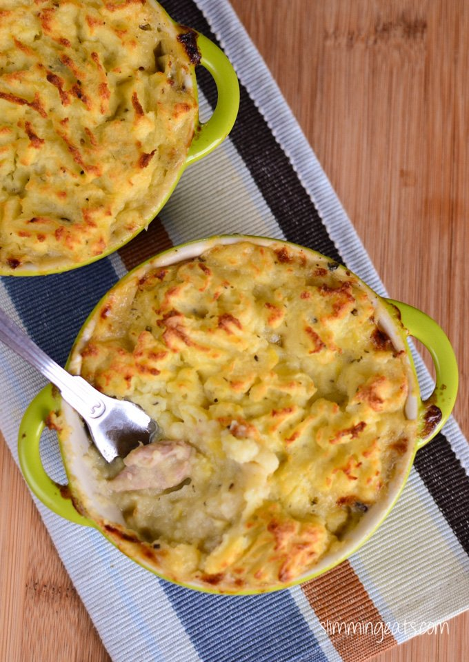 Slimming Eats Chicken And Leek Pie Gluten Free Slimming World And Weight Watchers Friendly