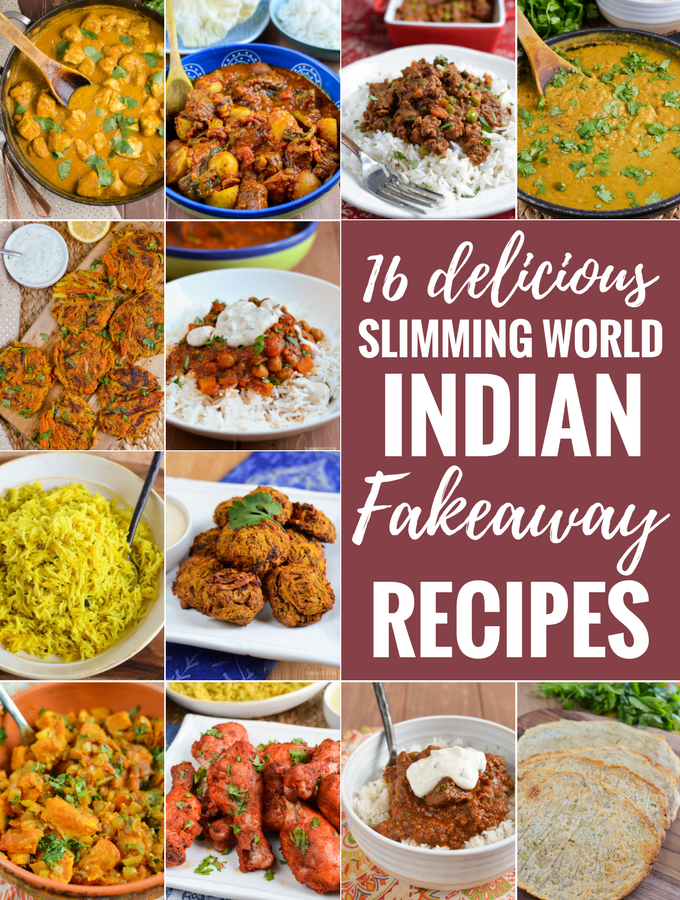 Indian fakeaway night slimming world recipes slimming eats Where can i buy slimming world products