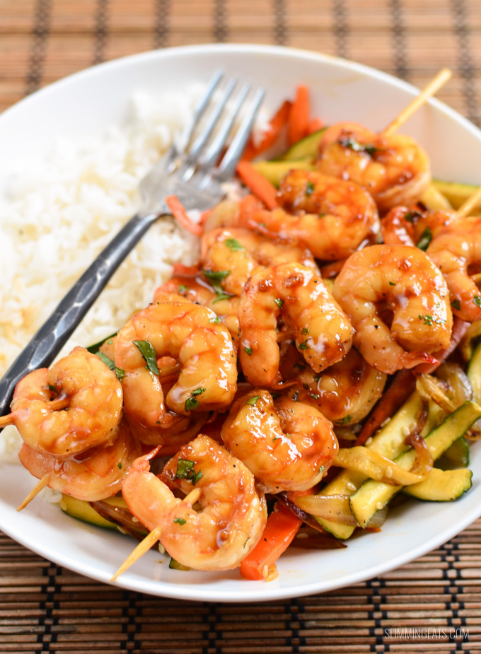 Slimming Eats Chinese Fakeaway Night -