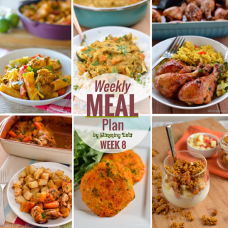 Meal Plans Archives Slimming Eats Slimming World Recipes