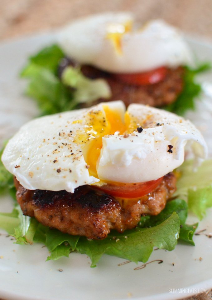 Slimming Eats 10 Healthy Extra Free Slimming World Breakfasts - a round up of 10 delicious breakfasts that don't use your daily healthy extras