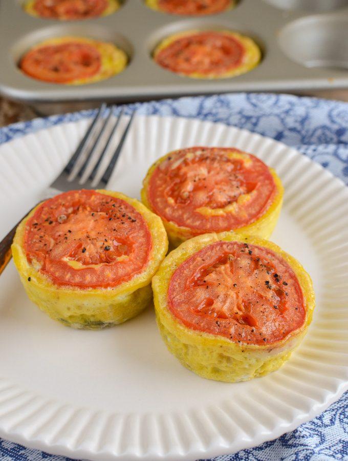 Make-Ahead Bacon Egg Potato Breakfast Bites
