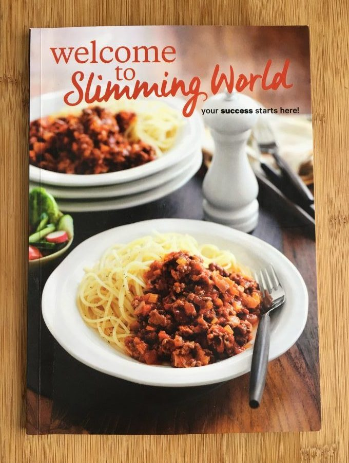 Slimming World Review