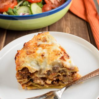 Low Syn Lasagne Pie (Instant Pot)
