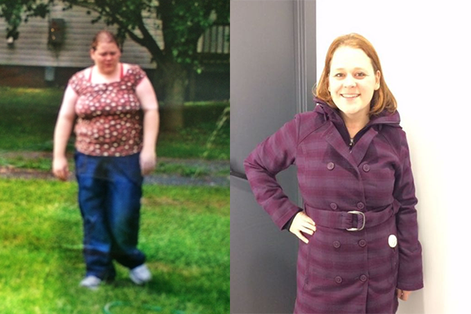 Slimming Eats - Meet Kareen - a readers Slimming World story