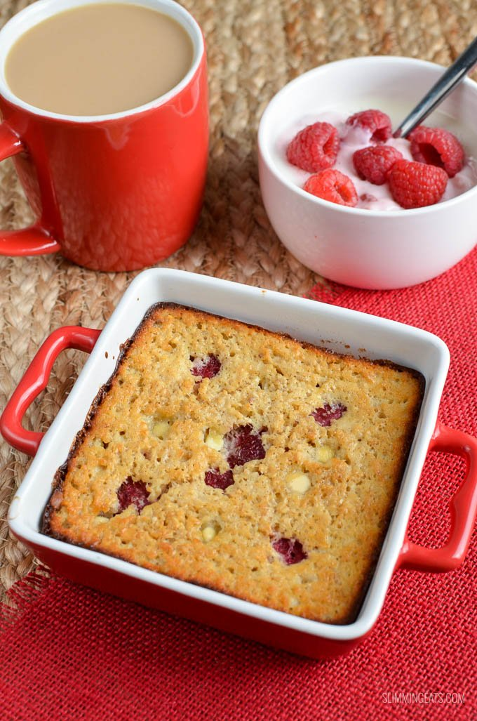 Slimming Eats 6 Delicious Low Syn Valentines Day Dessert Recipes - Slimming World and Weight Watchers friendly