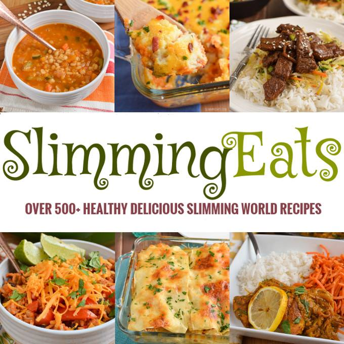 slimming world asian recipe book