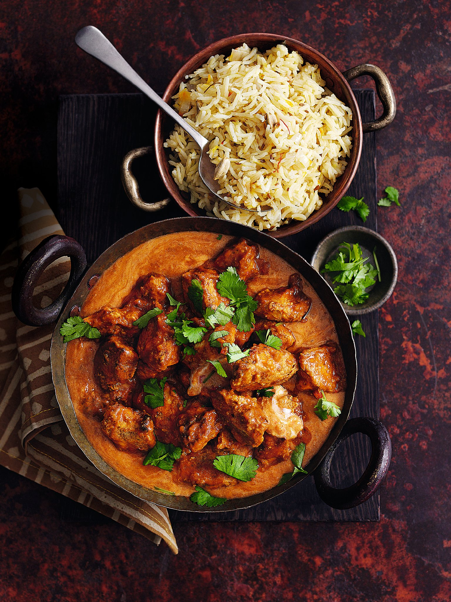 Easy chicken tikka masala recipe slimming world I love slimming world