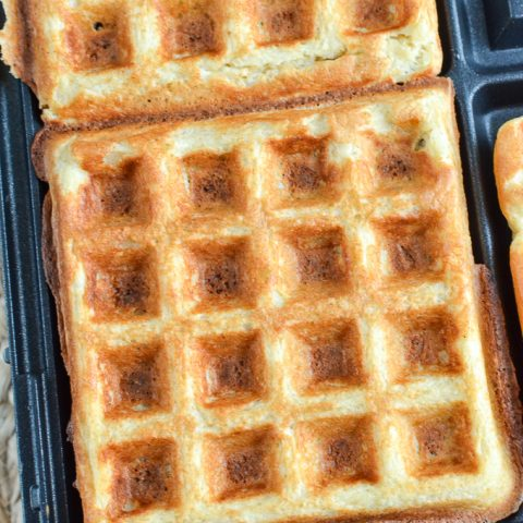 Syn Free Classic Belgian Waffles