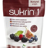 Sukrin 1 Natural Sugar Alternative 250g