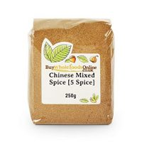 Chinese Mixed Spice [5 Spice] 250g