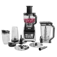 Ninja BL682UK2 1500W Food Processor with Nutri Auto-iQ