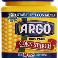 Argo Corn Starch 454g