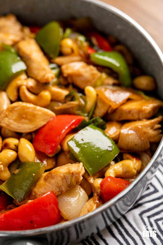cashew slimming)