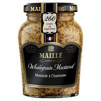 Maille Wholegrain Mustard, 210g