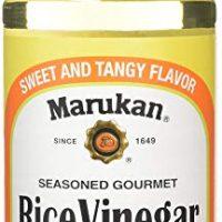 Marukan Seasoned Gourmet Rice Vinegar 355 ml