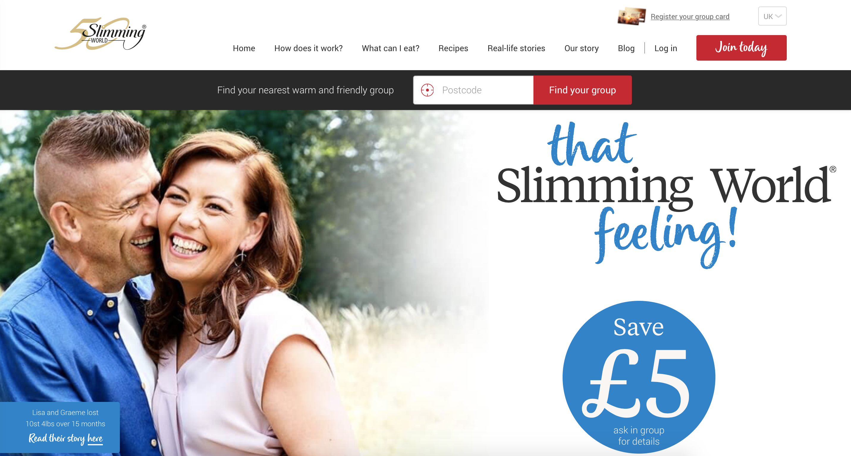 join slimming world online for free