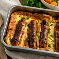 Lighter Toad in the Hole