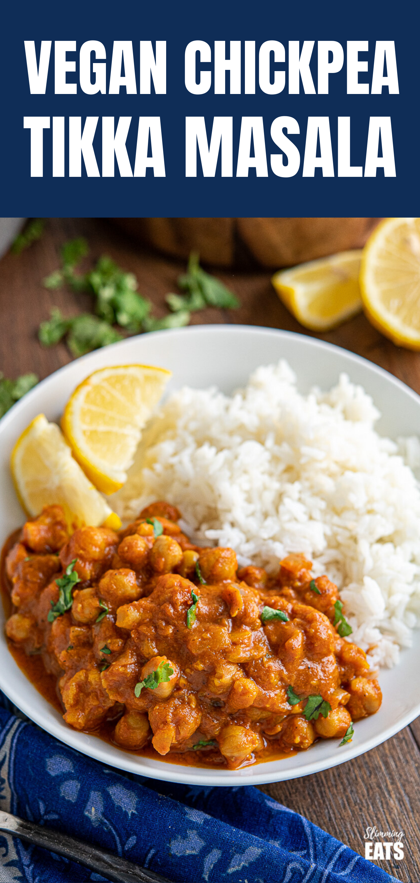 VEGAN TIKKA MASALA FEATURED PIN