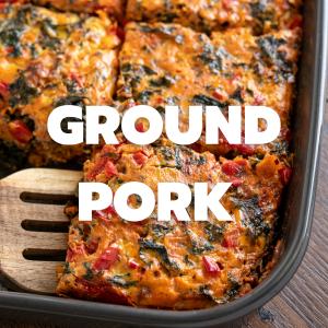 Ground Pork