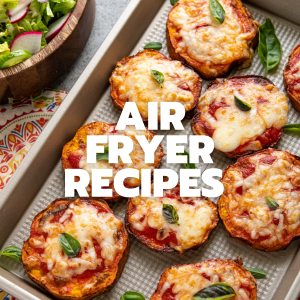 Actifry/Airfryer Recipes