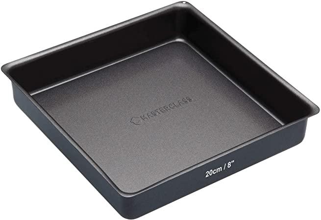 8 inch brownie pan