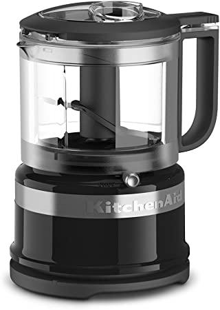 KitchenAid KFC3516ER 3.5 Cup Food Chopper