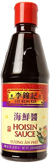 Lee Kum Lee Hoisin Sauce