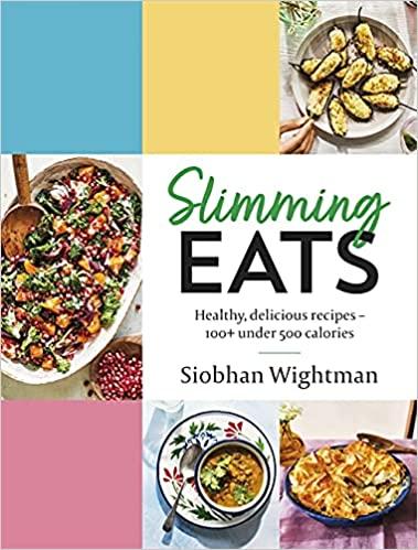Slimming Eats Cookbook